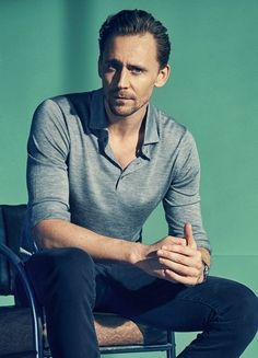 Tom Hiddleston : LadyBoners