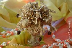 Поделка изделие Пасха Моделирование конструирование В Светлый праздник Святой Пасхи Шпагат фото 3