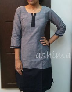 Code:1411150-Cotton Kurta- Price INR:690/- All sizes available./ Free shipping to all courier destinations in India. Online payment through PayUMoney / PayPal