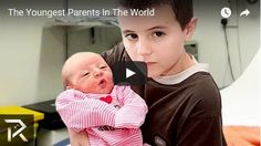 Beautifulplace4travel: The Youngest Parents In The World