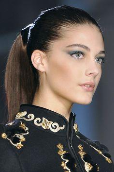 5 Sleek Runway Hairstyles to Wear to Your Holiday Parties http://blog.birchbox.com/post/37669756136/5-sleek-runway-hairstyles-to-wear-to-your-holiday