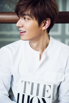 Lee Min-ho's fans donate to support global community on his birthday @ HanCinema :: The Korean Movie and Drama Database