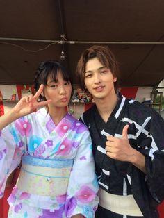 胸キュンスカッと Japanese Boy, Japanese Kimono, Body Transformation Men, Japanese Characters, Aiko, Yokohama, Sexy Ass, Actors & Actresses, Teen
