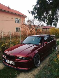 love this one  BMW E36