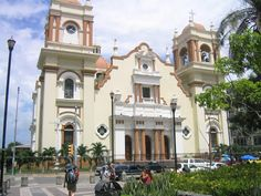 Cathedral de San Pedro Sula, Honduras