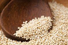Salata cu fenicul, rodie si quinoa