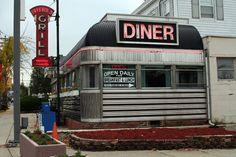 Tony's Freehold Grill 59 East Main Street Freehold, NJ 07728