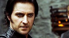 Richard Armitage as Guy of Gisborne - Robin Hood BBC
