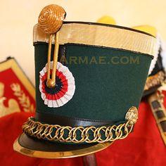 shako_capitaine_hussard_premier_empire