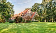 Landgoed de Holtweijde - Lattrop, The Netherlands - 76 Rooms - Hästens Beds