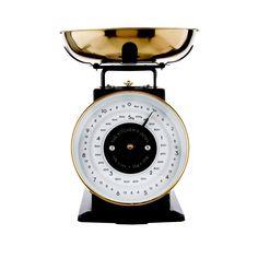 Kitchen Pantry 5kg Mechanical Scale - Silver Mushroom Kitchen Centerpiece, Centerpieces, Victoria House, Single Oven, Weighing Scale, Oven Glove, Stylish Kitchen, Vintage Stil, Kitchen Essentials