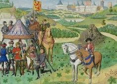 Le Roman d'Alexandre - The legend of Alexander the Great, Flanders, 15th century