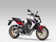 Honda anuncia el precio y disponibilidad de la nueva CB650F