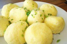 Austrian Recipes, Dumplings, Gnocchi, Diy Food, Sweet Recipes, Carne, Nom Nom, Vegetarian Recipes, Pasta