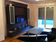 Laniste apartment in Zagreb, Laniste Zagreb.
