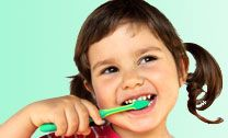 Oral Health in Children
