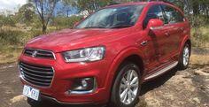 Diesel, Holden Captiva, Chevrolet Captiva, Cars, Diesel Fuel, Autos, Car, Automobile, Trucks