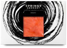 Springs' Packaging designed by Distil Studio.