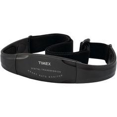 Timex Digital Heart Rate Monitor Chest Sensor Strap ** For more information, visit image link.