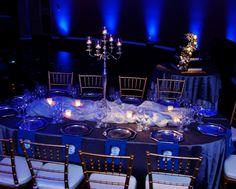 Haunted Mansion wedding reception!