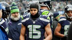 He's truly Seattle's homegrown Seahawk - Jermaine Kearse went to high school and college here.