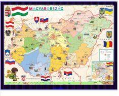 Fotó itt: Magyarország felszíni formái, domborzata, interaktív tananyag 3-4. osztály - Google Fotók