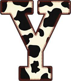 Cow Birthday Parties, Jungle Theme Birthday, Cowgirl Birthday, Cowgirl Party, Farm Birthday, Alfabeto Animal, Cowboy Theme, Cowboy And Cowgirl, Western Theme