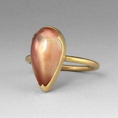 Sunstone Ring,Gabriella Kiss