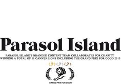 Commercial, Animation, VFX, Post-Production, Digital | Parasol Island