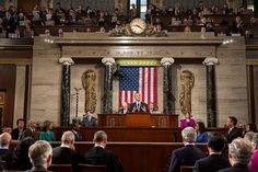 President Barack Obama delivers the State of the Union address in the House Chamber at the U. Capitol in Washington, D. (Official White House Photo by Pete Souza) Obama Images, National Issues, Education For All, Current News, Current Events, State Of The Union, In God We Trust, American Presidents, Dry Goods