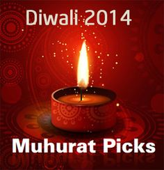 Sensex rally is likely to continue in future and equity investor will continue to laugh. Here is 7 Good Muhurat stocks for Diwali 2014 by ICICI Direct.