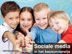 mediawijs-in-het-basisonderwijs-sociale-media-voor-leerkrachten  Pixular - Kortrijk - Roeselare - Stefaan Lammertyn via Slideshare
