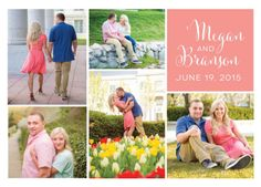 Megan and Branson Simple Wedding Invitations, Simple Weddings, Announcement, Utah, Wedding Planning, How To Plan, Wedding Ceremony Outline, Jute