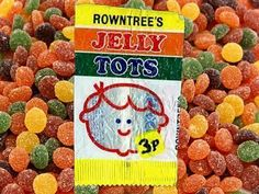 My favorite lolly in the late 60's cost 5¢