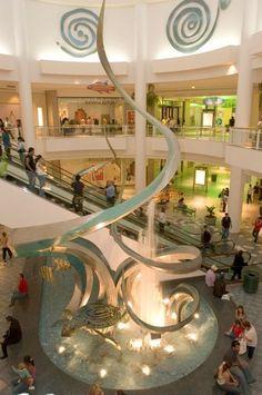 Puerto Rico Pictures: Plaza las Americas Mall