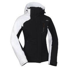 KJUS Women's Ray Ski Jacket (Apparel) http://www.amazon.com/dp/B006195RT8/?tag=dismp4pla-20