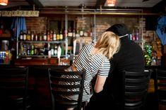 Bar engagement photos, beer engagement photos, beer pics, bar pics, Pittsburgh engagement photos, bar, zelienople, pittsburgh, Jenna Hidinger Photography