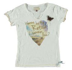 Laetitia   T-Shirts   Shirts   Girls - RetourStore