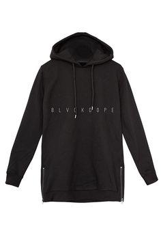 Blackdope | PULLOVER