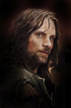 David Seguin – Aragorn