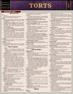 Criminal Procedure Laminated Study Guide - BarCharts Publishing Inc makers of QuickStudy Criminal Justice Major, Criminal Law, Law Notes, Torts Law, Contract Law, Importance Of Time Management, Constitutional Law, Harvard Law, Harvard Business School