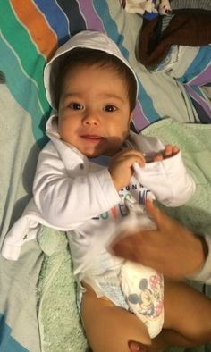"""Baby Isaac""19 Agosto 2016"