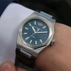 Browse through this large list of gentleman watch brands and admire the beauty and craftsmanship in this line up. Who knows, this list may help you find your next watch. Swiss Luxury Watches, Modern Watches, Elegant Watches, Stylish Watches, Luxury Watches For Men, Beautiful Watches, Vintage Watches, Cool Watches, Dream Watches