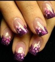 The Most Innovative Designing On Nails