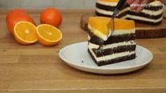 tort fanta felie Cake, Desserts, Food, Pie Cake, Tailgate Desserts, Pie, Deserts, Cakes, Essen
