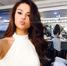 Selena Gomez♡♡♡
