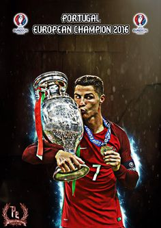 Cristiano Ronaldo by PanosEnglish.deviantart.com on @DeviantArt