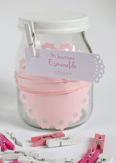 Shaby Chic, Baby Shawer, Ideas Para Fiestas, Easter Crafts, Holidays And Events, Diy Crafts, Gifts, Big Shot, Lucca
