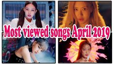 The most viewed music videos of April 2019 The most viewed music videos in April 2019 Most viewed music videos in April 2019 April 2019 most watched videos M. Watch Music Video, Music Videos, Most Watched Videos, Music Charts, May 1, Cool Watches, Songs, Youtube, Top