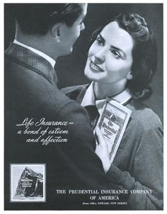 The Prudential Insurance Company of America - 19390520 Post